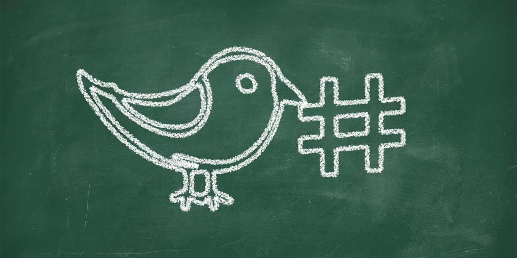 power of the tweet