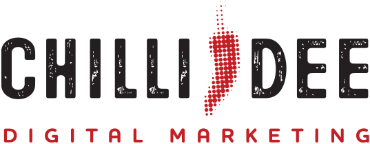 Chilli Dee Digital Marketing Group Logo