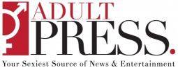 adult press logo refinement