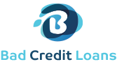 Bad credit loans logo redesign