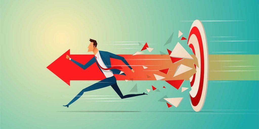 Overnight success in digital marketing