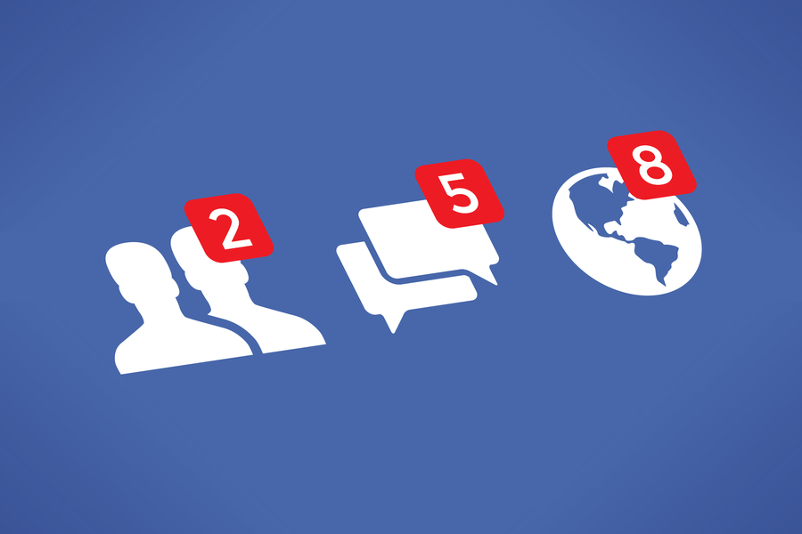 the pros and cons of Facebook marketing.