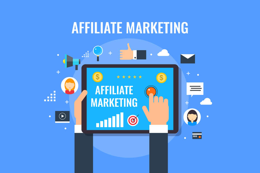 Does affiliate marketing work?