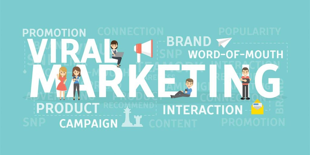 viral marketing campaign